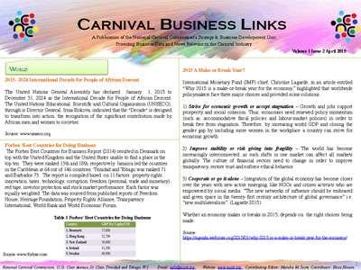 National carnival commission of trinidad and tobago ncc download to read more malvernweather Gallery
