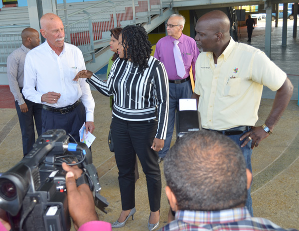 National carnival commission of trinidad and tobago ncc qps walkabout malvernweather Gallery